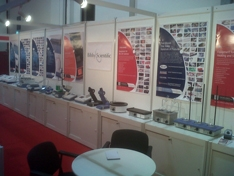 Bibby Scientific at ArabLab 2012